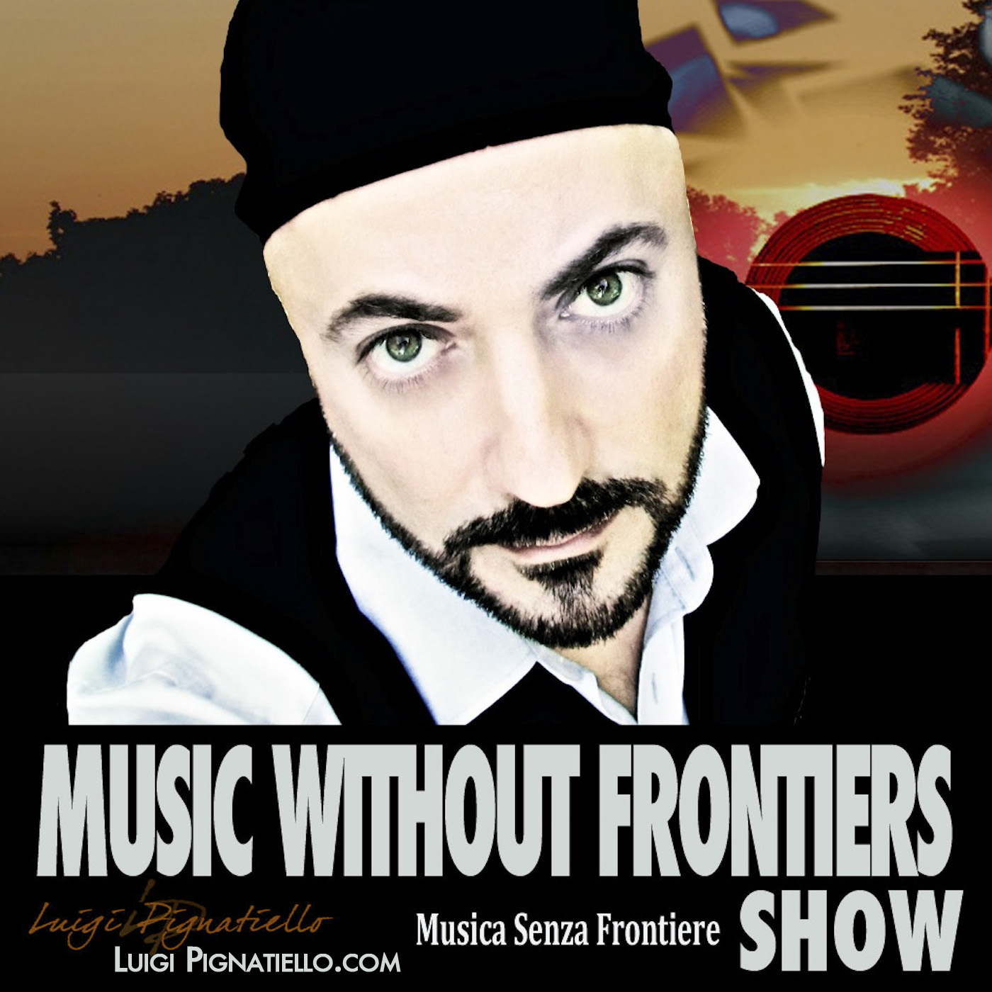 Music Without Frontiers Show